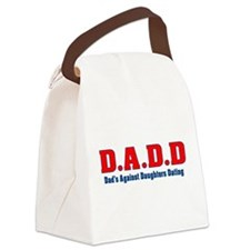 D.A.D.D Canvas Lunch Bag