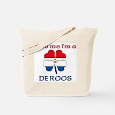 De Roos Family Tote Bag