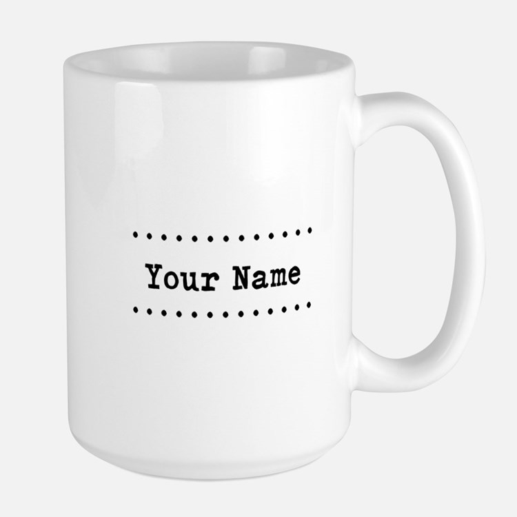 Personalized name gifts merchandise personalized name for Mug handle ideas