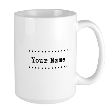 personalized name coffee mugs