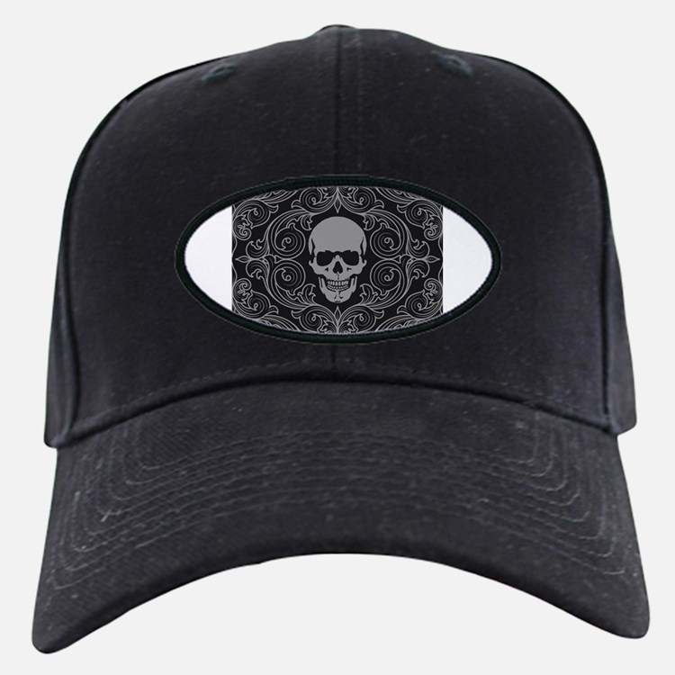 Decorative - Art - Heavy Metal Baseball Hat