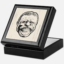 Teddy Grin Keepsake Box