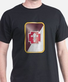SSI - 62nd Medical Brigade T-Shirt