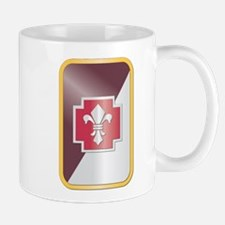 SSI - 62nd Medical Brigade Mug