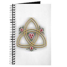 Trinity Cross Design Journal