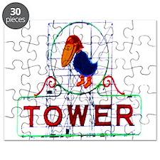 The Jayhawk Puzzle