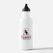 The Jayhawk Water Bottle