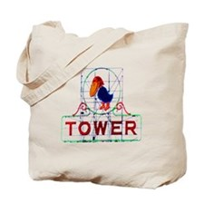The Jayhawk Tote Bag