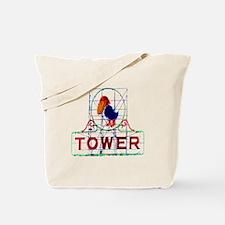 The Jayhawk Tote Bag