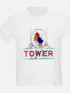 The Jayhawk T-Shirt