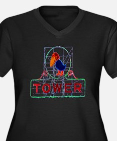 The Jayhawk Plus Size T-Shirt