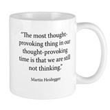 Philosophy Coffee Mugs