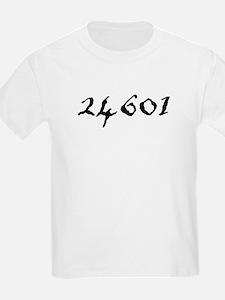 Prisoner Number T-Shirt
