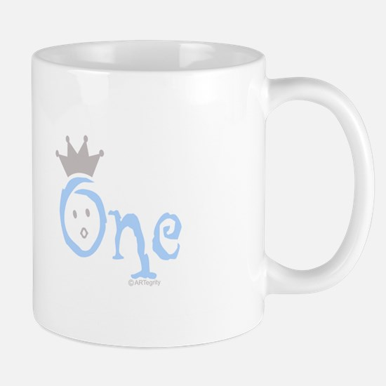 "Onederful ""One"" (boy) Mug"