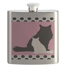 Persian Cats Duvet Flask