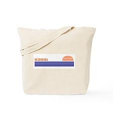 Cool Kauai Tote Bag