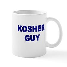KOSHER GUY Mugs