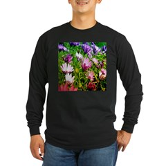 Colorful Flowers T