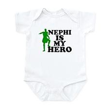 LDS T-SHIRTS, MORMON T-SHIRTS Infant Bodysuit