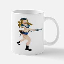 OFFICER LOVELY Mug