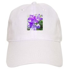 Just Flowers Baseball Cap
