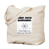 School marching band camp Canvas Totes