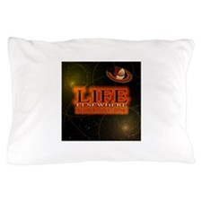 Life Elsewhere In The Universe Pillow Case
