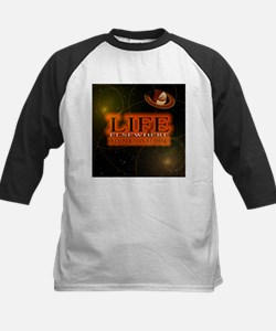 Life Elsewhere In The Universe Baseball Jersey