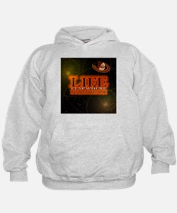 Life Elsewhere In The Universe Hoody