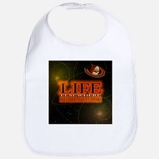 Life Elsewhere In The Universe Bib