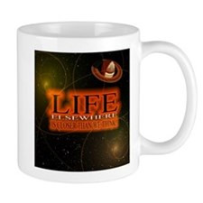 Life Elsewhere In The Universe Mugs