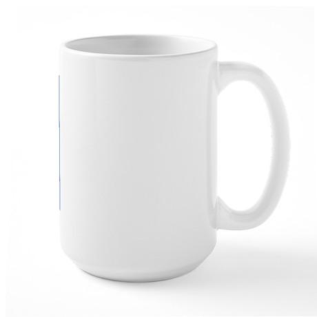 Commodore 64 Ready Large Mug