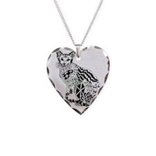 Feral Kitty Necklace
