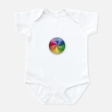 SBBOD (Spinning Beach Ball of Infant Bodysuit