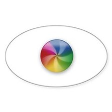 SBBOD (Spinning Beach Ball of Oval Decal