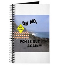 PCH IS OUT AGAIN Journal