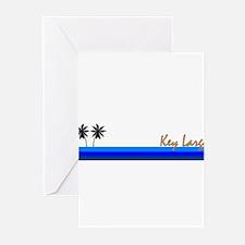 Key Largo, Florida Greeting Cards (Pk of 10)