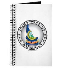 Idaho Twin Falls Mission - LDS Mission T-Shirts a