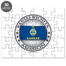Kansas Wichita Mission - LDS Mission T-Shirts and