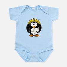 Mail Man Penguin Body Suit