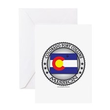 Colorado Fort Collins Mission - LDS Mission T-Shi