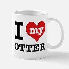 I love my OTTER Mug