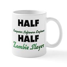 Half Computer Software Engineer Half Zombie Slayer
