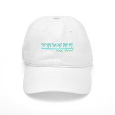 Key West, Florida Baseball Cap