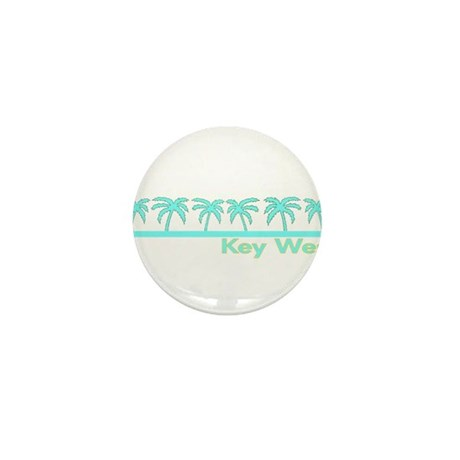 Key West, Florida Mini Button (100 pack)