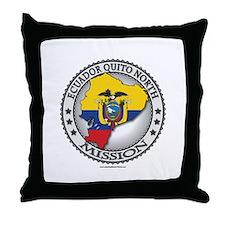 Ecuador Quito North Mission - LDS Mission TShirts