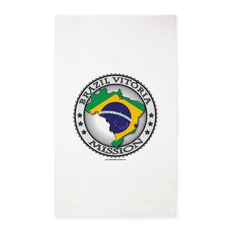 Brazil Vitoria Mission - LDS Mission T-Shirts and