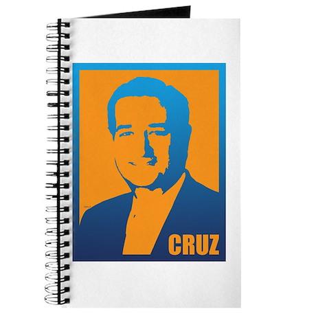 Senator Ted Cruz Journal