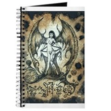The Succubus Journal