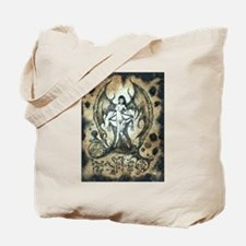 The Succubus Tote Bag